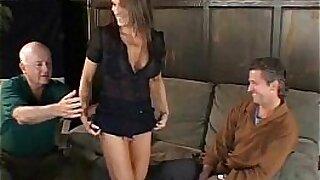 Lactating Hot MILF Fucks A Swinger Boy on WebBaby - 24:57