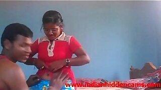 Sexy Indian Couple Get Hardcore Bangedish - 2:53