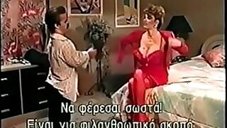 Wild vintage porn scenes and sexy old wives - 15:26