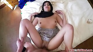 Sexy Egyptian Teen Fucked By A Big Cock Lady Anne - 5:26