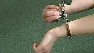 Self bondage Chain - 5:00