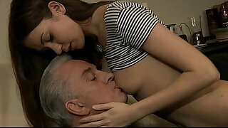 The little bitch anal fuck session with cock - 6:00