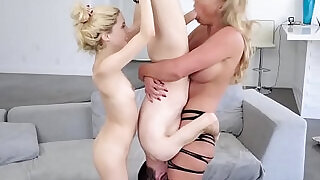 Hot thief Phoenix sex lesson with Piper and Jordi - 7:00