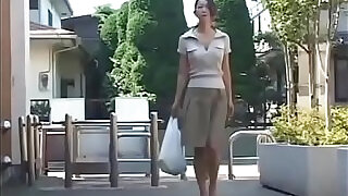 Japanese Milf wants Dick