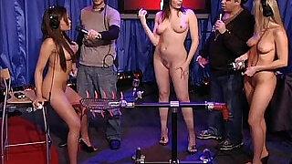 Sybian Harmony,Dana Dearmond,Annie Cruz - 49:00