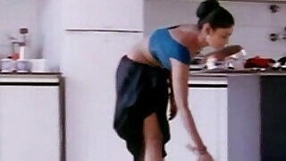 indian hot chick kaamwali maid - 22:00