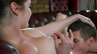 DaringSex Gorgeous blonde Babe Fucked - 10:00