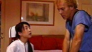 LBO Nasty Backdoor Nurses scene - 21:00