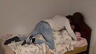 sister is intoxicated and is abused and taken advantaged by her brother - 12:00