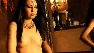 Belly Dancing From Exotic India - 11:00