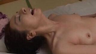 Mature Woman In Pantyhose Masturbating Herself Using Vibrator On The M - 8:00