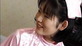 Takako nurse gets fucked doggy style