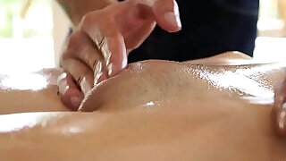 Agreeable massage and fucking - 5:00