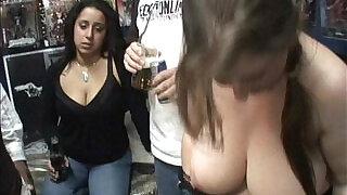 MILF MADNESS Screaming sluts inked pierced fucked fisted Longest edit - 12:00