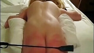 cunt spanking girl - 10:00