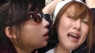 Japanese Bondage Sex Hikari Tsukino Pt - 5:00