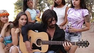Manson Family Movie Nadia Styles - 18:00