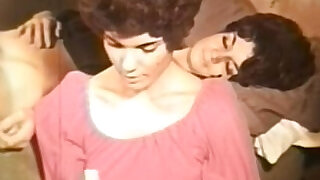 Vintage Lesbian Lesbian sex Scene - 2:0:00