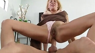 Mature pussy hardcore pounding - 3:00