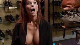Big tits brutal anal orgasm - 59:00