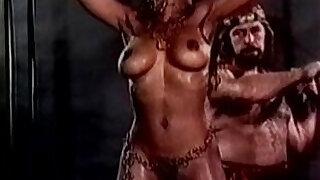 Classic Harem Girl Whipping - 6:00