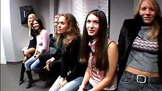 russian fashion models Svetlana and Rita fuck for money - 35:00