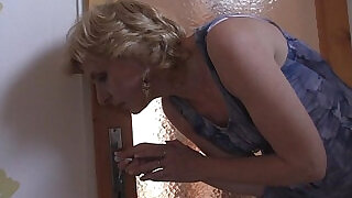 Blonde mother in law taboo sex - 6:00