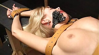 Forced to cum - 5:00