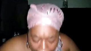 African mom loves bbc - 4:00
