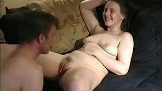 Amateur on Couch - 11:00