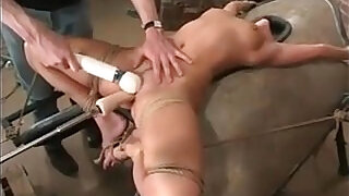 blonde slave - 28:00
