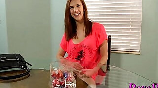 Alora Jaymes in Daddy Compels me to Obey - 37:00