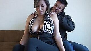 Undressed latina - 5:00