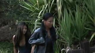 Asia Carrera Shower - 19:00