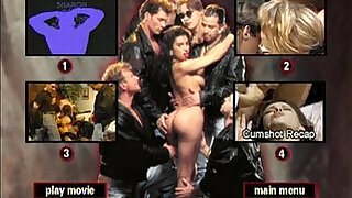 Anabolic The Gangbang Girl Lydia Chanel, Sharon Kane, Tina Tyler - 1:40:00