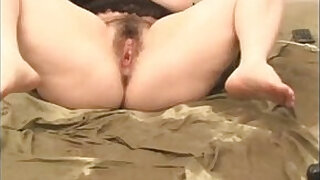 Get Ready.............Squirting Carly - 32:00