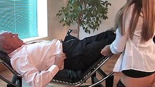 Cate Harrington older man sex - 22:00