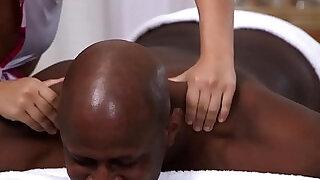 Pretty masseuse Amara Romani devastated by clients bbc - 12:00