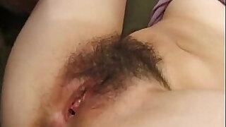 pumpin a hairy snatch - 6:00