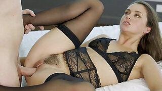 TUSHY Cheating Wife Allie Haze loves Anal - 12:00