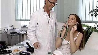 German Doctor fucks his patient....By Saamba - 15:00