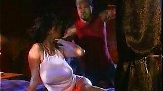 Simone LaCroix Gets Her Hardcore Milk Sex - 4:36