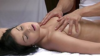 Massage orgasms of young boy - 18:09