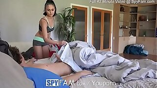 Horny hot girl fucks dick like a woman - 15:50