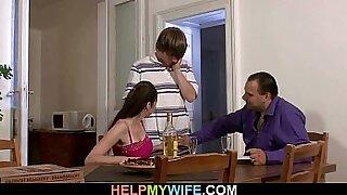 LEZNY WIFE YOUNG PENIS DE BOLADA CASH CANADA - 6:21