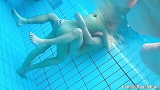 Nude married couple gone wild - 13:11