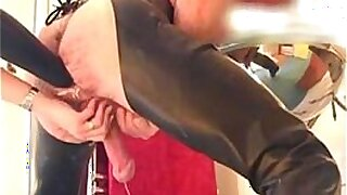 ESPECIENTasas Bimlicium fist huge cumshot follaestechghettoflorian - 6:01